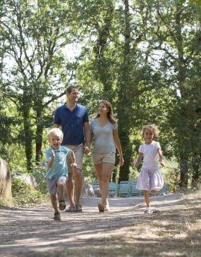 Balade en famille à Carnac