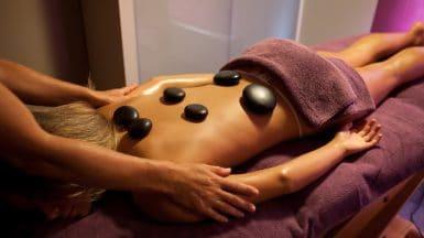 Massage à Carnac