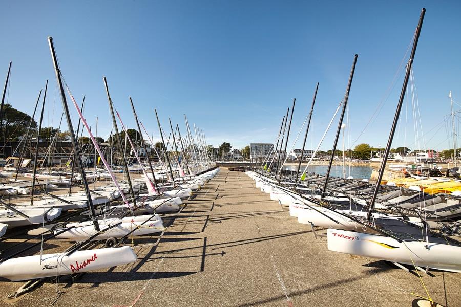 Le Yacht Club Carnac