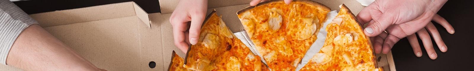 Fast food et vente à emporter à Carnac