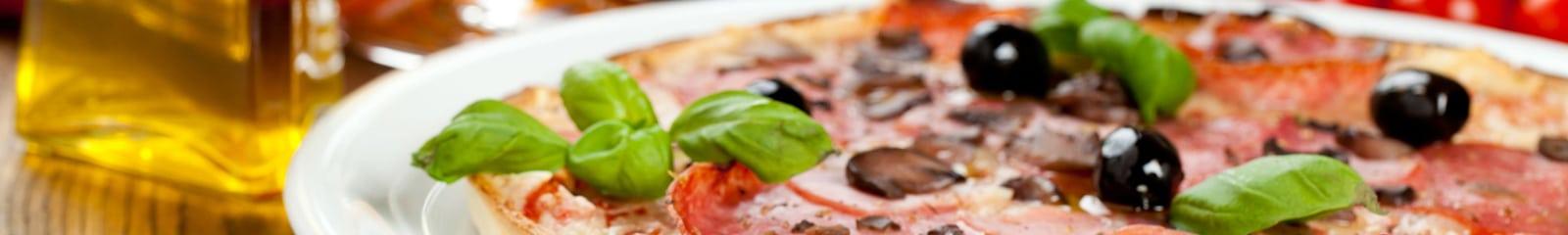 Pizzeria à Carnac
