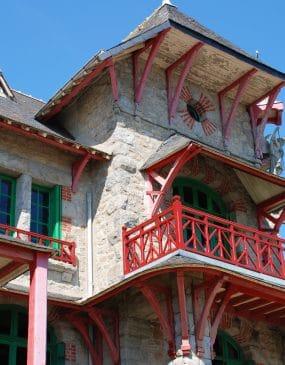 Villa à Carnac Plage
