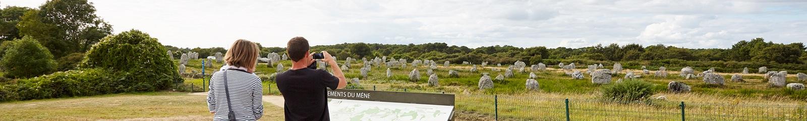 Alignements de Carnac blog tourisme copyright Lamoureux
